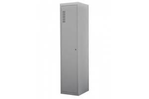 Шкаф для халатов медицинский одностворчатый ШХМ-1 Праймед