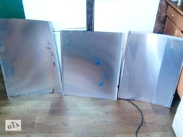купить бу Листовой алюминий для покрытия крыш ульев. в Нежине