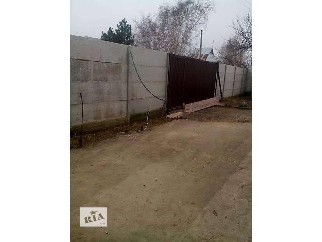 купить бу Откатные ворота в Запорожье