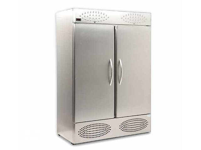 продам Отменный новый морозильный шкаф Crystal CRIF 1300, объем 1200 л бу в Ровно