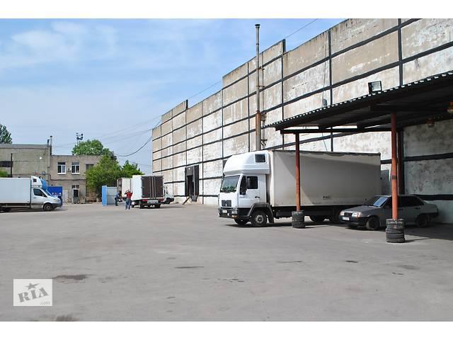 Ответственное хранение грузов, Выгоднее чем аренда склада. Левый берег- объявление о продаже  в Днепре (Днепропетровск)