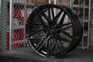 Новые оригинальные диски R22 5x150 Vossen для Lexus LX570, США