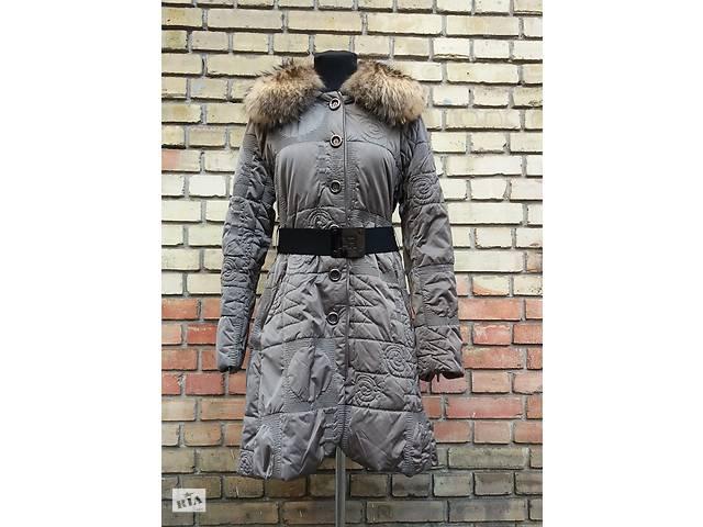Пальто Airfield с меховым воротником.- объявление о продаже  в Киеве