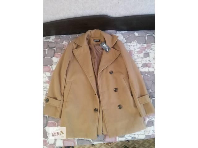 купить бу Пальто чоловіче в Волочиске