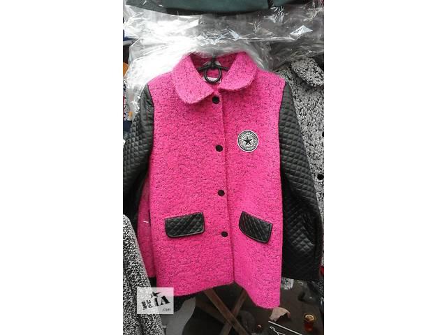 Пальто осеннее, Одежда для девочек, Пальто Демисезонное- объявление о продаже  в Хмельницком