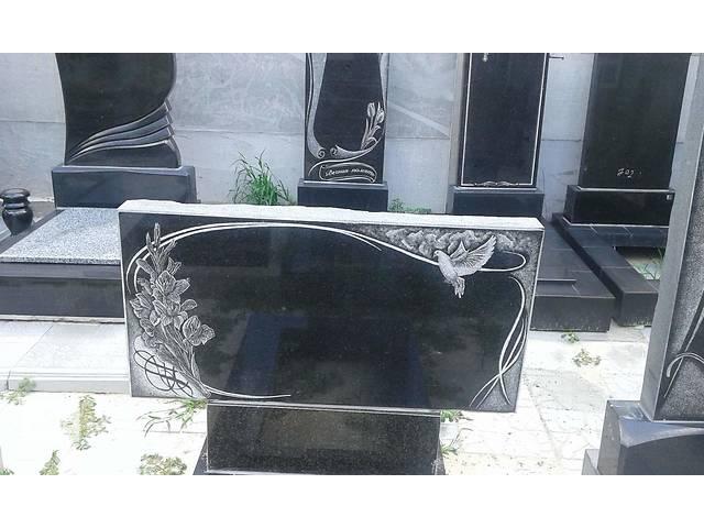 Памятники гранитные ритуальные.- объявление о продаже   в Украине