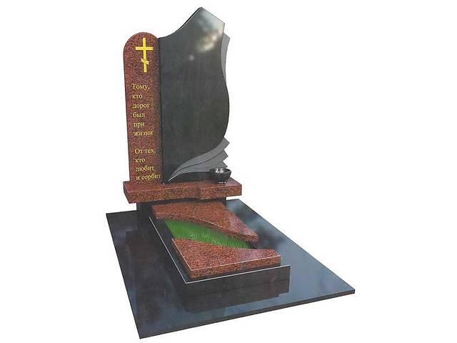 продам Памятники, гранитные изделия бу в Коростышеве