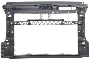 Панель передня VW Polo V 09-17 1.2 бенз (Тайвань) 6R0805588AF