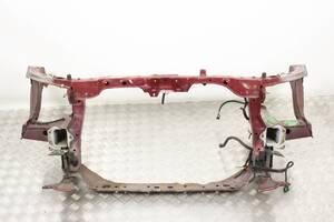 Панель передняя кузовная в сборе Honda Civic 4D (FD) 2006-2011 60400SNBE00ZZ (29693)