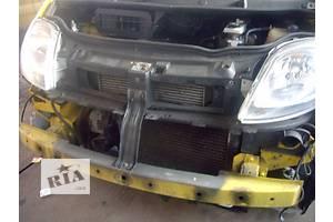 б/у Панели передние Opel Vivaro груз.