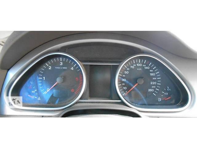 Панель приборов Audi Q7 Ауди Кю 7- объявление о продаже  в Ровно