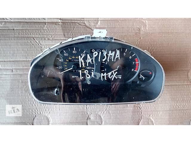 бу панель приборов для Mitsubishi Carisma 1.8i 1997 в Львове