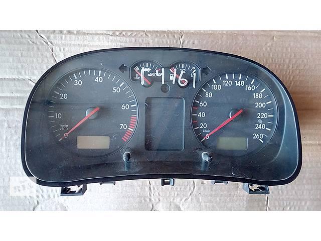 бу панель приборов для Volkswagen Golf IV 1.6i 1J0920801B в Львове