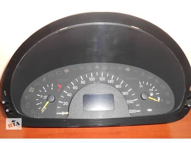 Панель приборов, щиток, приборка A6394462921 Merсedes Vito (Viano) Мерседес Вито Вито (Виано Виано) V639, W639- объявление о продаже  в Ровно