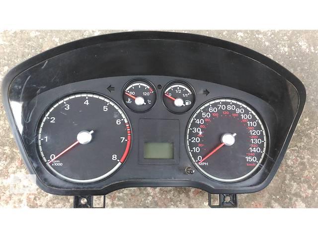 продам Панель приборов/спидометр/тахограф/топограф для легкового авто Ford Focus 2007г.в бу в Киеве