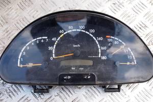 Панель приборов/спидометр/2.7 cdi для Mercedes 2002рв на спринтер 316 панель в сборе проверена в ес гарантия что добрая