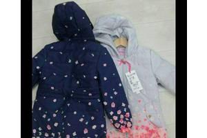 Новые Детские демисезонные куртки Glo-Story