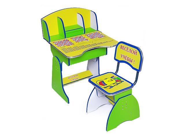 купить бу Парта стул E2881 в Кременчуге