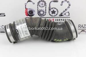 Патрубок воздушного фильтра резина 2.0 XT Subaru Forester (SJ) 12-18 A13AJ01 (33657)