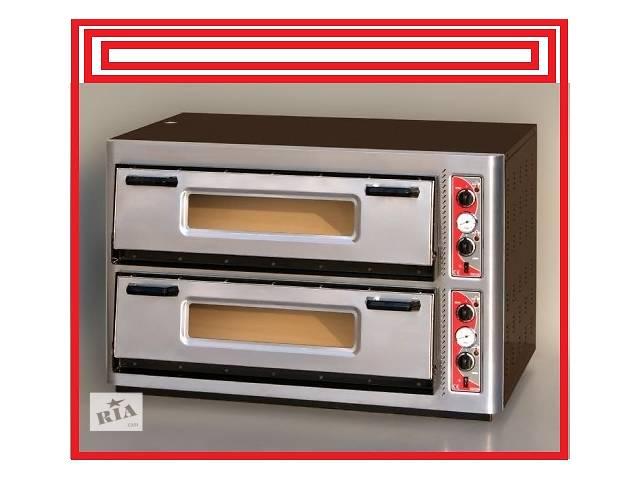 бу Печь для пиццы подовая б/у EURO GASTRO STAR P 926 D для пиццерии пекарни в Киеве