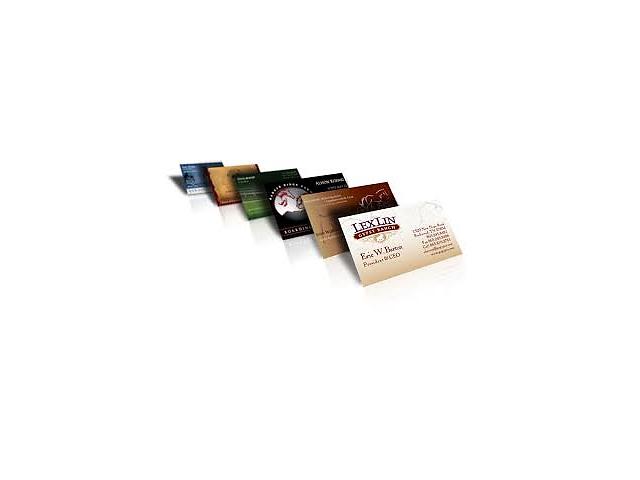 Печать и дизайн визиток, флаеров  и т.д.- объявление о продаже  в Житомире