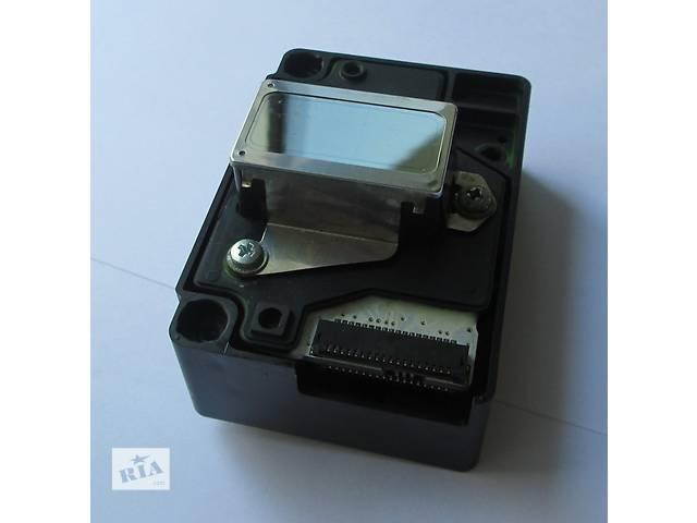 продам Печатающая головка Epson C110  бу в Северодонецке