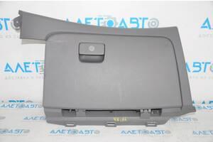 Перчаточный ящик, бардачок Hyundai Sonata 11-15 серый 84510-3Q200-RAS разборка Алето Авто запчасти Хьюндай Соната