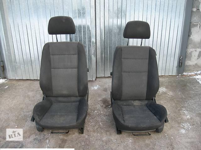 бу Передние откидные сиденья для  Опель Астра Н / Opel Astra H GTC в Золотоноше