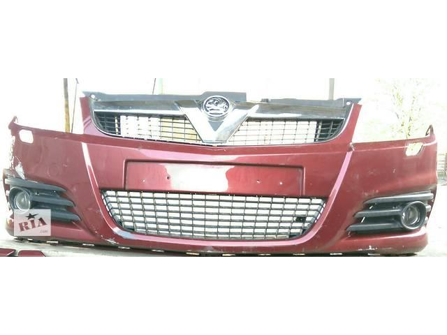 Бампер передний Opel Vectra C- объявление о продаже  в Ужгороде