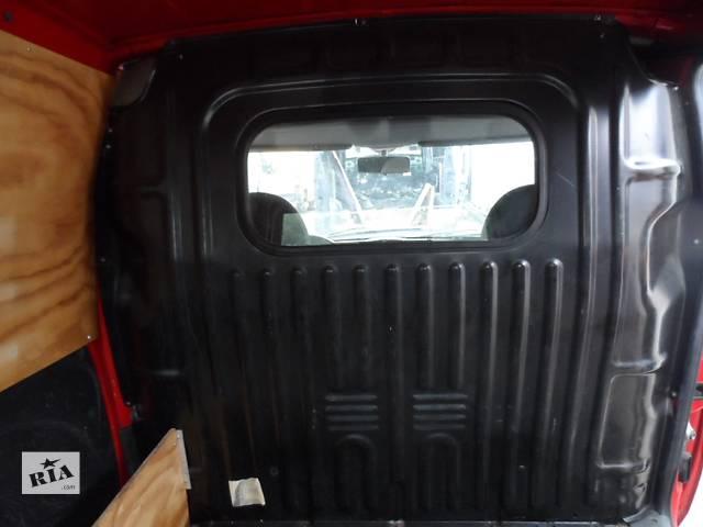 бу Перегородка салона Fiat Doblо Фиат Фіат Добло 1.3, 1.9 Multijet в Ровно
