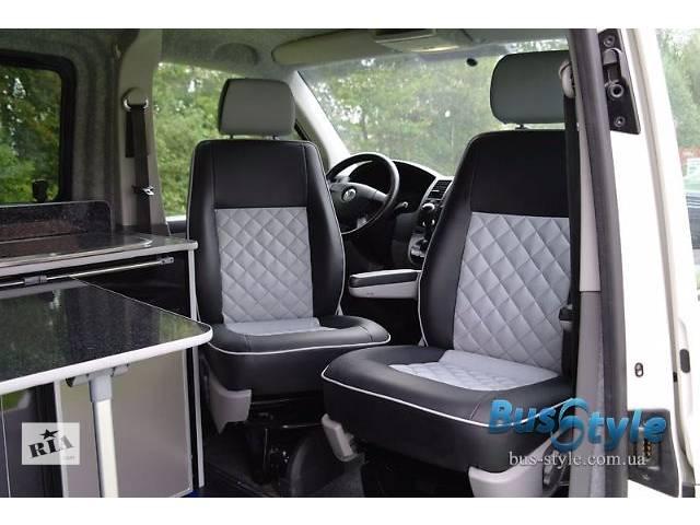 купить бу Переоборудование обшивка Опель Виваро Рено Трафик Opel Vivaro Renault Trafic  в Украине