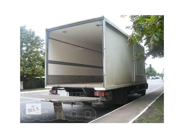 продам Перевозка мебели, грузов бу в Одессе