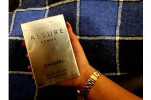 Парфюмерия мужская Chanel
