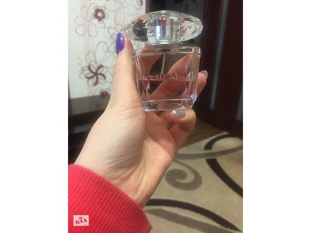 Продаю парфюм оригинал Versace Bright Crystal