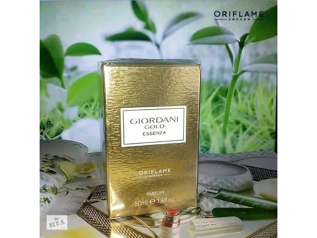 продам Женская парфюмерная вода (духи) GG Эссенза (Giordani Gold Essenza)  бу в Киеве