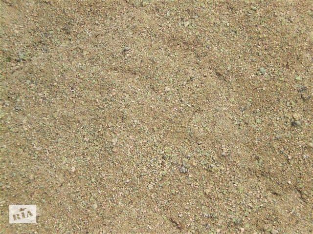 Песок строительный вагонами.- объявление о продаже  в Апостолово