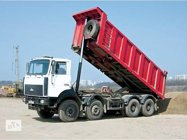 купить бу Песок строительный с доставкой от 20 тонн по Николаевской области в Николаеве