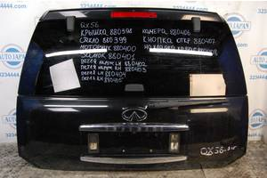Петлі кришки багажника Infiniti QX56