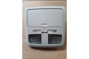 Плафон освещения передний очечник Subaru Forester 14-18 SJ