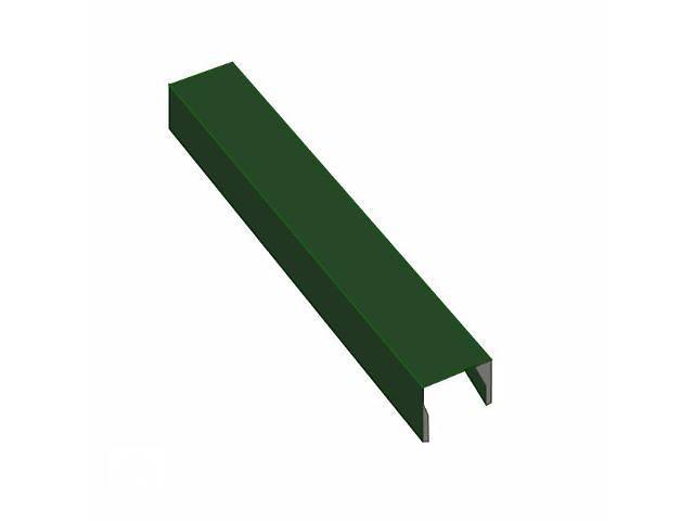 купить бу Планка на забор из штакетника или профнастила в Житомире