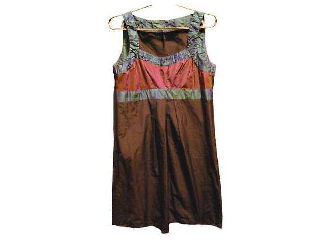 продам Платье нарядное naf-naf  бу в Киеве