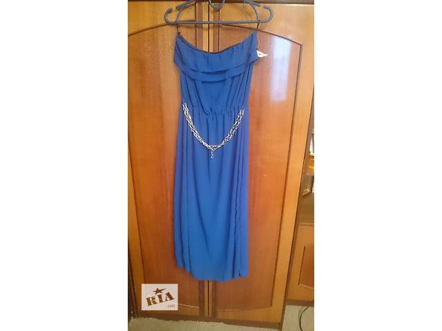купить бу Платье новое с биркой ,размер S-M в Одессе