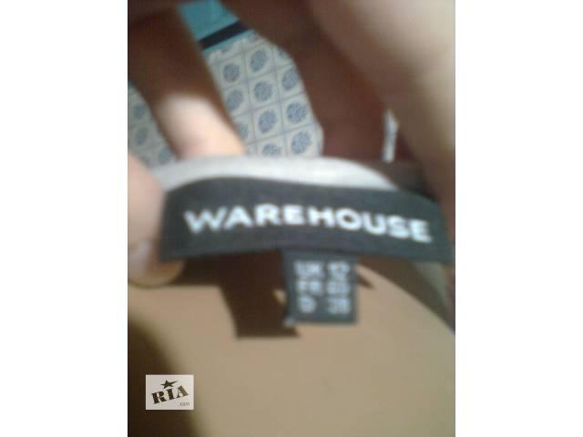 продам Платье в пол Warehouse бу в Полтаве