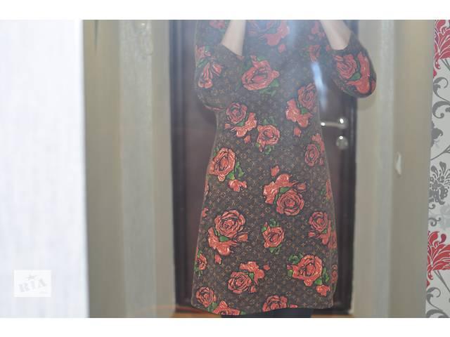 платье женское- объявление о продаже  в Полтаве