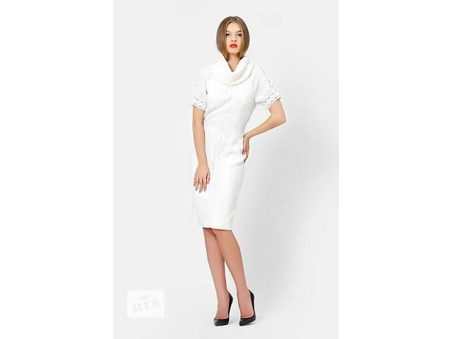 Платье от французского бренда Mirachel- объявление о продаже  в Львове