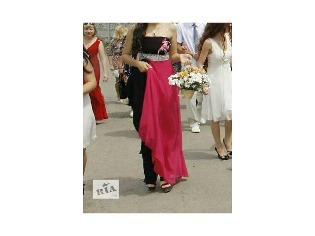 Платье- объявление о продаже  в Надворной