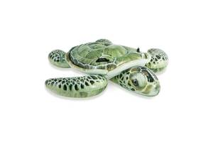 Детский надувной плотик Intex Морская Черепаха 191х170 см (57555) Art. phoe-685503918