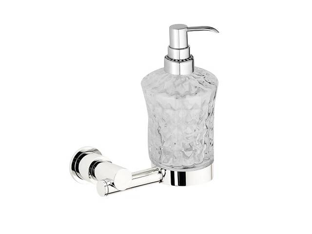 купить бу Дозатор для жидкого мыла KUGU Eva 114 Art. vikr-330996390 в Харькове
