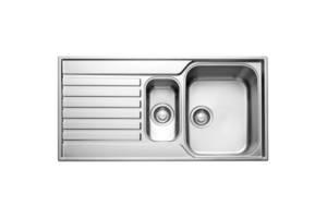 б/в Кухонні мийки Franke