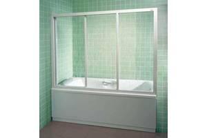 Нові Шторки для ванн Ravak